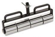 Andruckwalze für PVC und Teppich