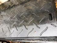 Bodenschutzplatte 240cm x 120cm x 15mm