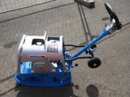 Bodenverdichter Weber CR2R 143 kg