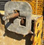 Comain Ankerhalter 13x13cm Ulma 1.0kg