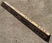 Comain Scharnierecke außen 120cm Ulma 8.8kg