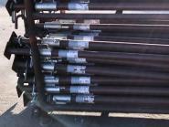 Stahlrohstütze 1,70 bis 3,00m 20kN