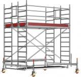 Fahrgerüst Layher Uni-Standard Arbeitsh. 5.50m