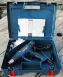 Heißluftgebläse Bosch GHG 23-66 mit 4 Düsen 2300W