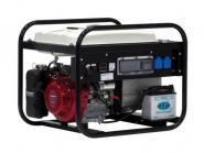 Stromerzeuger 6kVA  2x230V Europower EP6000-25 H/S