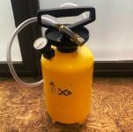 Vakuum-Ölansauggerät für Heizöl