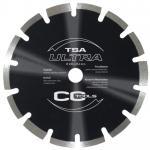 Dia Trennblatt Asphalt Ultra Ø 350 / 25,4 mm
