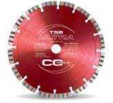 Dia Trennblatt Beton TSB Ultra BSH 230 / 22,23 mm