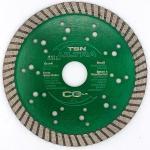 Dia Trennblatt Granit TSN Ultra BSH 125 / 22,23 mm