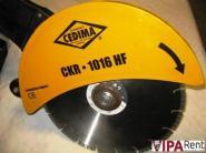 Wandsäge Cedima CKR1016HF