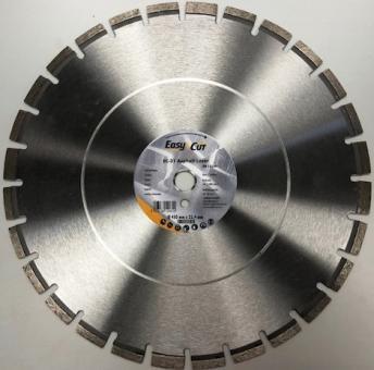 Dia-Trennblatt Asphalt EC-31 Ø 350mm