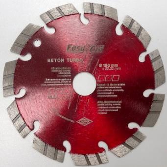 Dia Trennblatt Beton Turbo 150mm