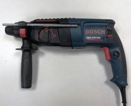 Bohrhammer Bosch GBH 2-26 DRE