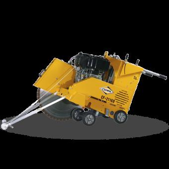 Fugenschneider CF-2116 D Tief 300mm 15.5kW Diesel