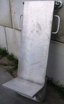 Dachziegelverteiler  DZV 200-F