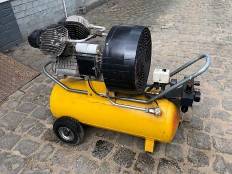 Druckluft Kompressor 10 bar 390 l/min