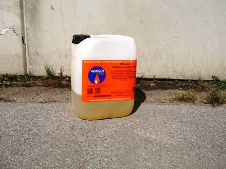 Schalöl Betontrennmittel 10 Liter