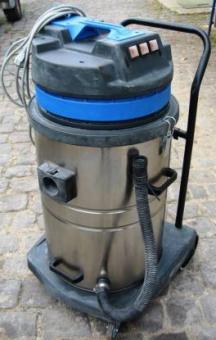 Industriestaubsauger 70 Liter 3000W