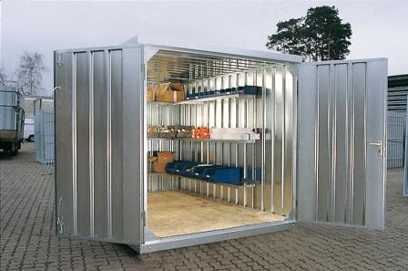Materialcontainer SC3000 3m