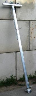 Rohrstütze verstellbar von 2.00-5.50m Top-Lift