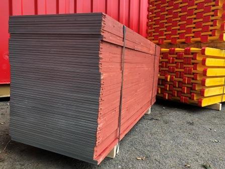 Schaltafel 150x50cm 0.75qm