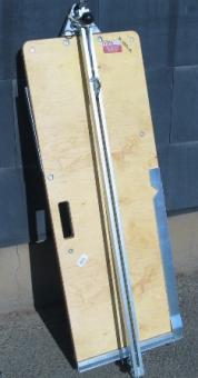 Hand Fliesenschneidemaschine 100cm