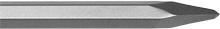 Spitzmeißel L=450mm 6Kant S 32x160mm