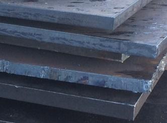 Überfahrplatte- Stahl 1,50m x 0,70m x 27mm 227kg