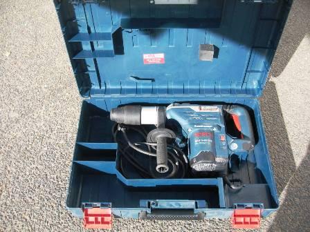 Bohrhammer Bosch GBH5/40DCE SDS-Max 6kg 230V