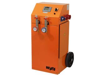 Elektro Notheizung Heylo EW18-e