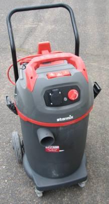 Elektrowerkzeug Sauger StarMix 45 Liter