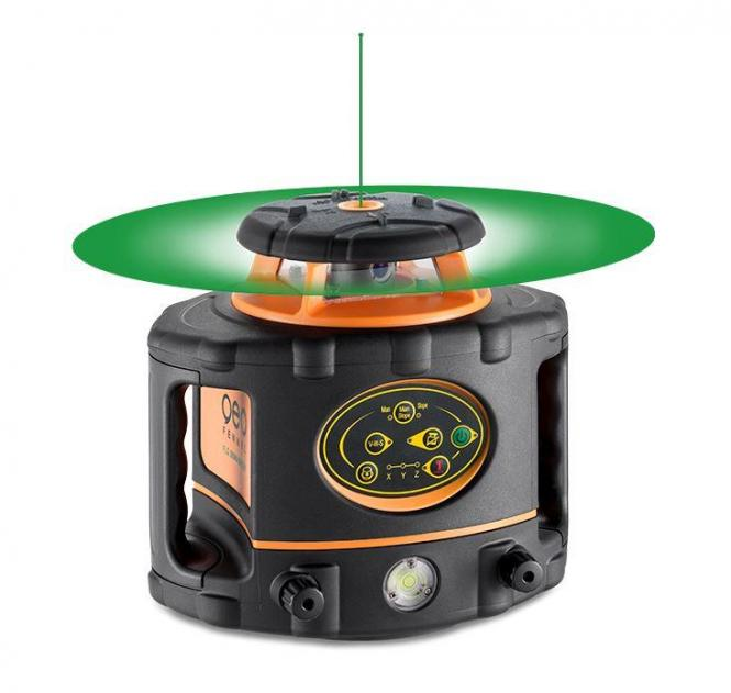 GEO Fennel FLG 265HV-GREEN