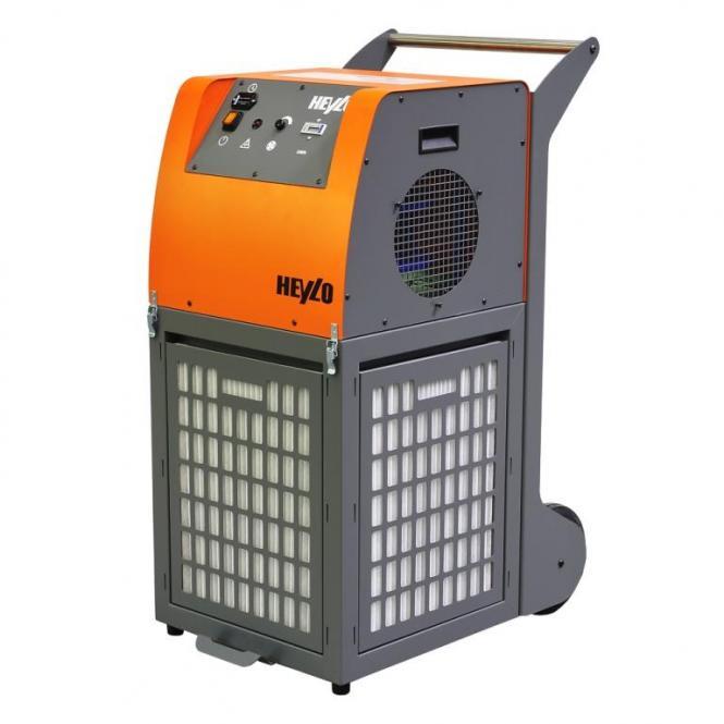 Luftreiniger Heylo Power Filter 3500