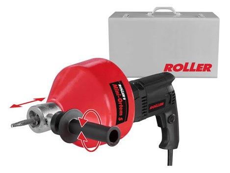 Rollers Mini Ortem S