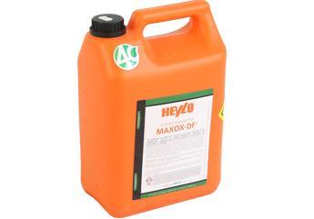 Desinfektion + Geruchsbeseitiger Maxox-DF