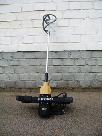 Rührwerk Eibenstock EHR 15.1 SB Ø120mm 230V 1050W
