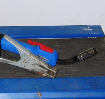 Schutzgasschweißgerät MIG/Mag 160A