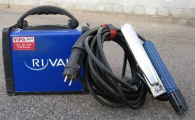 Schweißgerät Inverter 10-120A 230V