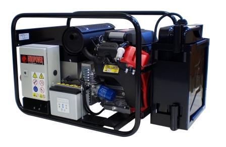 Stromerzeuger 13,5kVA 2x230V Benzin Europower EP13500TE H/S