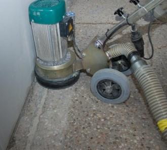 Bodenschleifmaschine Mieten Bei Vipa Rent Gmbh
